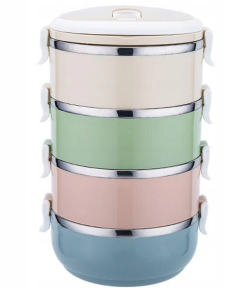 Термос-контейнер для обідів 3 л Termos Lunchbox P1
