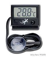 Електронний термометр для тераріуму Exo Terra THERMOMETER