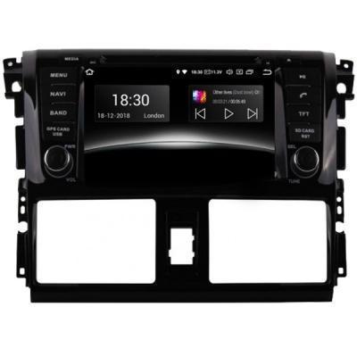 Автомагнитола Gazer ММ-система Gazer Toyota Yaris (P150) (2013-2016 ) (CM5007-P150)