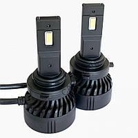 Лампи світлодіодні Prime-X F Pro 9006 5000K (2 шт), Лампи, світлодіодні, Prime-X, F, Pro, 9006, 5000K, (2, шт)