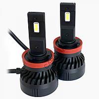 Лампи світлодіодні Prime-X F Pro Н11 5000K (2 шт), Лампи, світлодіодні, Prime-X, F, Pro, Н11, 5000K, (2, шт)