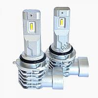 Лампи світлодіодні Prime-X MINI 9006 5000K (2 шт), Лампи, світлодіодні, Prime-X, MINI, 9006, 5000K, (2, шт)