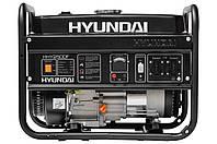 Однофазный бензиновый генератор HYUNDAI HHY 2500F(2,2 кВт)