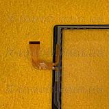 Тачскрин, сенсор HZYCTP-102366 для планшета, фото 4