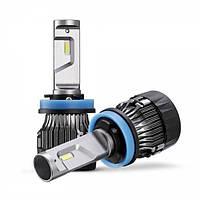 LED лампа SIGMA MINI H11, LED, лампа, SIGMA, MINI, H11