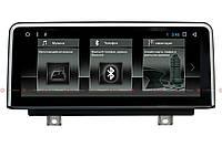 Штатная магнитола для BMW 1, 3 и 4 серии (кузов F20, F30 и F32) на Android 8 RedPower 51079 IPS, фото 1