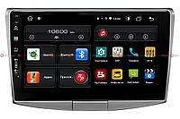 Штатна магнітола для Volkswagen Passat CC, B6, B7 на Android 10 RedPower 61400, фото 1