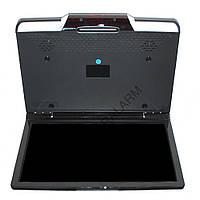 Стельовий монітор Baxster BCA13116F Black