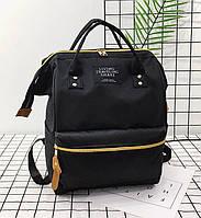 Большой женский рюкзак сумка трансформер, сумка-рюкзак большой вместительный