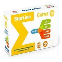 CAN-модуль StarLine Сигма 10