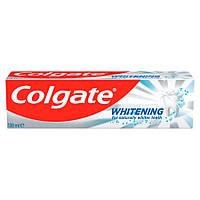 Зубна паста відбілююча Colgate Whitening 100 мл