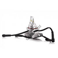Лампы светодиодные PHILIPS 11005UE2X2 HB3/HB4 24W 12-24V Ultinon Essential G2 6500K