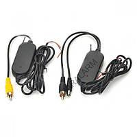 Бездротовий передавач MONITOR для камери, Бездротовий, передавач, MONITOR, для, камери