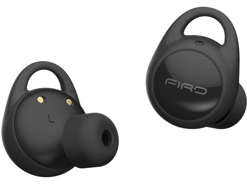 Беспроводные наушники TWS Bluetooth-гарнитура Firo A3 Black