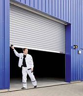 Рулонные ворота Decotherm A SB, фото 1