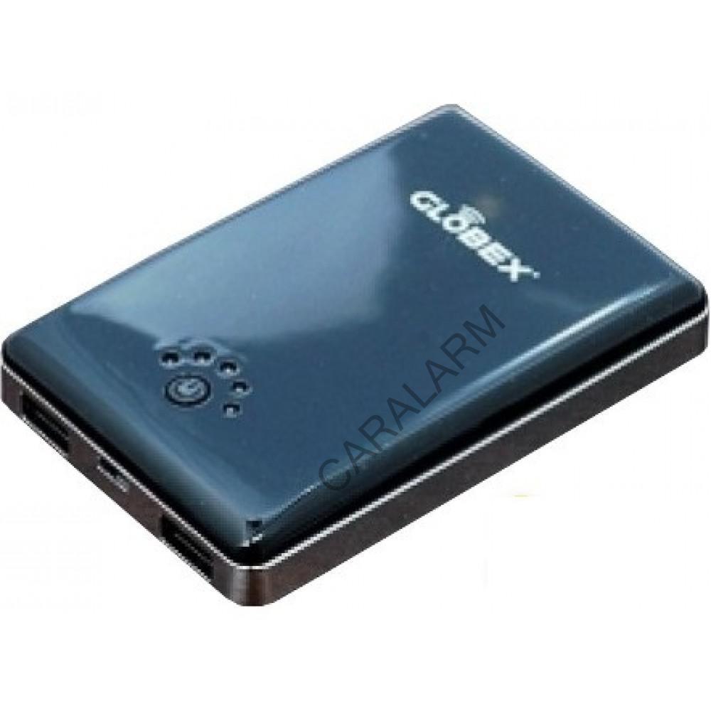 Портативний акумулятор Globex GU-PB84 черн.