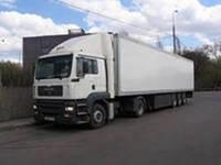 Перевозка грузов по Донецкой области- 20-ти тонными автомобилями