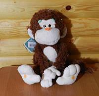 Іграшка  ручної роботи Мавпа Жосеф