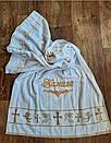 Крестильное полотенце именное, фото 5