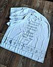 Крыжма полотенце с вышивко именное, фото 6