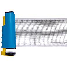 Комплект для настільного тенісу (2 ракетки, 3 м'ячі, сітка, чохол) WEINIXUN A270, фото 3