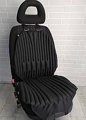 Ортопедична еко подушка - чохол EKKOSEAT на авто крісло (TIR), універсальна