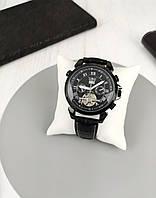 Механические часы с автоподзаводом Jaragar 540, фото 1