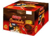 Гарячий шоколад Ristora 50\25g