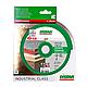 Алмазний диск Distar 1A1R 125x1,5x8x22,23 Granite Premium, фото 2