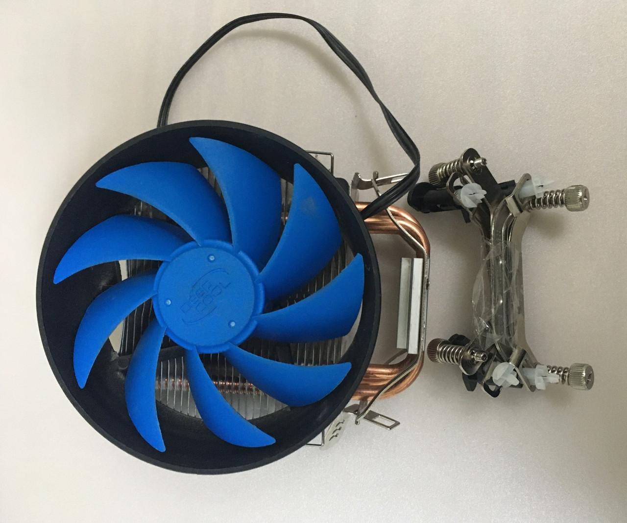 Потужний кулер DeepCool Gammaxx 300B під сокет 11**, 1366, AM*, FM*