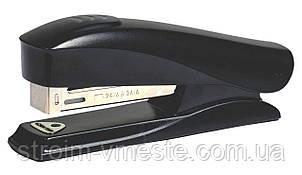 Степлер канцелярский NОRМА 4048 №24/6-№26/6 50 мм 20 л чёрный