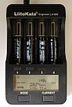 Аккумулятор PANASONIC Eneloop Pro AAA 950 mAh Ni-Mh 1.2v (BK-4HCCA) Мини-пальчиковая батарея Japan, фото 3