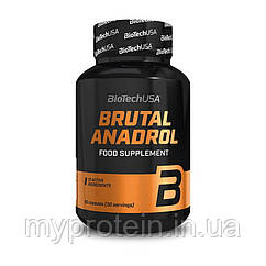 BioTech Брутал Анадрол Brutal Anadrol (90 tabs)
