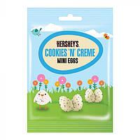 Hersheys Cookies Creme Mini Eggs 75 g