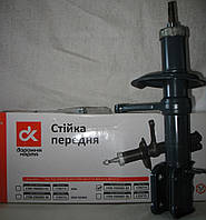 Амортизатор ВАЗ 2108 (стойка правая) масляный (ДК)
