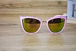 Дитячі окуляри рожеві 0431-6, фото 3