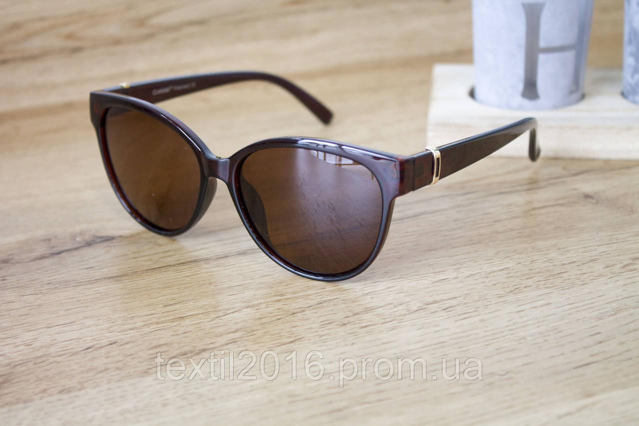 Жіночі сонцезахисні окуляри polarized (Р0915-2)