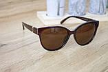 Жіночі сонцезахисні окуляри polarized (Р0915-2), фото 4