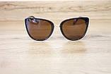 Жіночі сонцезахисні окуляри polarized (Р0922-2), фото 3
