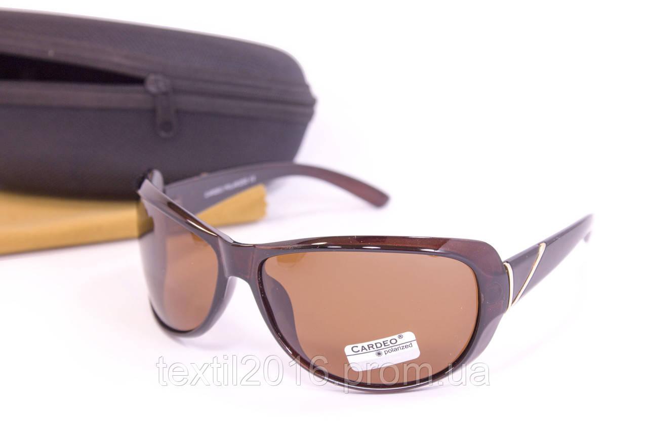 Сонцезахисні окуляри з футляром F0941-2
