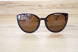 Сонцезахисні окуляри з футляром F0946-2, фото 6