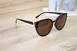 Сонцезахисні окуляри з футляром F0946-2, фото 8
