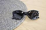 Жіночі сонцезахисні окуляри polarized Р0949-1, фото 6