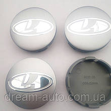 Ковпачки в диски Lada 52-56 мм