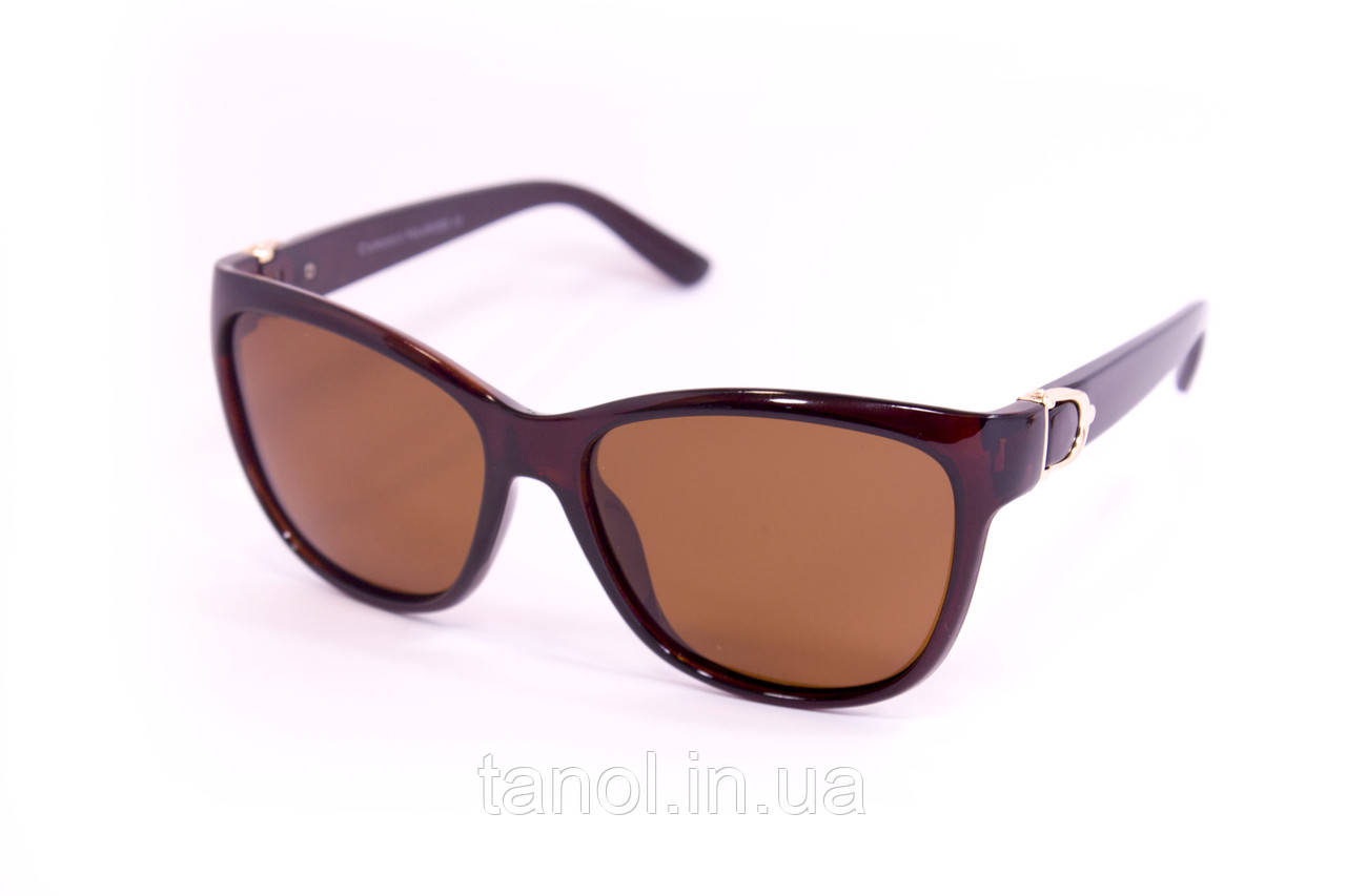 Жіночі сонцезахисні окуляри polarized Р0955-2