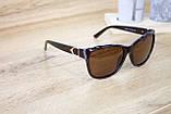 Жіночі сонцезахисні окуляри polarized Р0955-2, фото 5