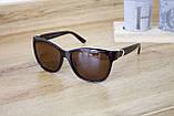 Жіночі сонцезахисні окуляри polarized Р0955-2, фото 6