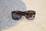 Жіночі сонцезахисні окуляри polarized Р0955-2, фото 7