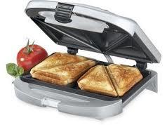 Бутербродницы (сендвичницы)