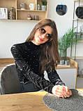 Сонцезахисні окуляри жіночі 80-290-2, фото 2